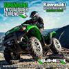 Ruher Motos / Agencia Kawasaki