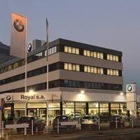 Royal SA BMW