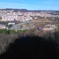 Veliko Tarnovo City Bulgaria