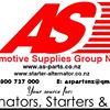 Automotive Supplies Group NZ Ltd