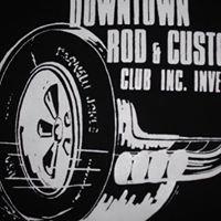 Downtown Rod and Custom Club Invercargill