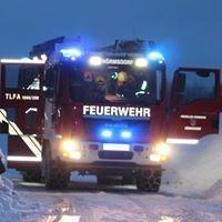 Freiwillige Feuerwehr Hörmsdorf