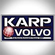 Karp Volvo