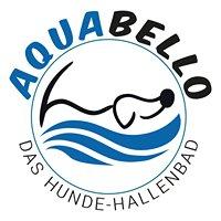 Aquabello - Das Hunde-Hallenbad