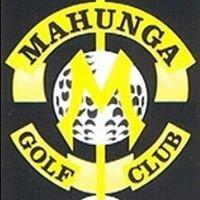 Mahunga Golf Club Inc