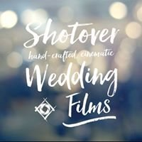 Shotover Wedding Films