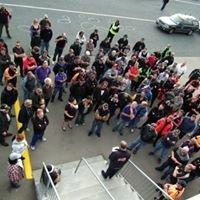 New Zealand Drag Racing Association
