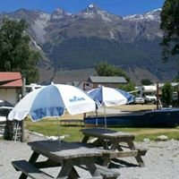 Glenorchy Camping Ground
