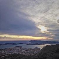 Toulon La Valette