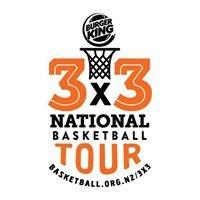 Burger King 3X3 National Basketball Tour