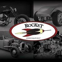 Rocket Speed Equipment