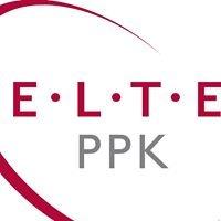 ELTE PPK Pszichológiai Intézet