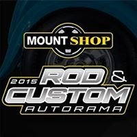 Rod and Custom Promotions