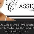 Classiquo Nail and Beauty Boutique
