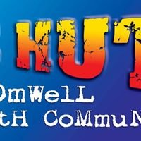 The Hut - Cromwell Youth Community
