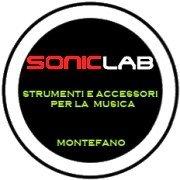 SONIC LAB  strumenti musicali e accessori per liuteria