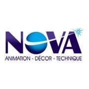 Nova Animation Décor Technique