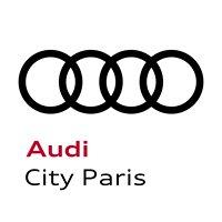 Audi City Paris