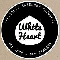 White Heart - Specialty Hazelnut Products