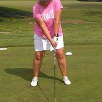 Kerryn Starr - Golf Coach & Mentor