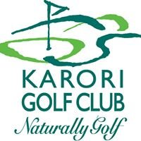 Karori Golf  - Wellington's  Best Country Course