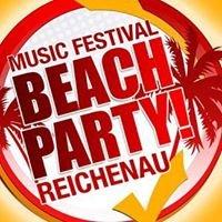 Beach Party  Reichenau