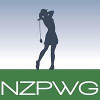 NZ Professional Women Golfers Trust - NZPWG