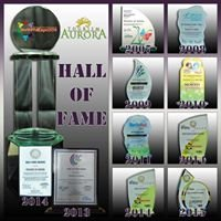 Tourism Aurora Page