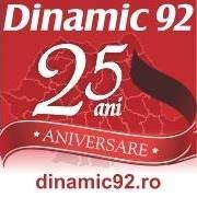 Dinamic 92 Distribution