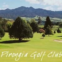 Pirongia Golf Club