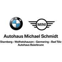 Autohaus Michael Schmidt Starnberg