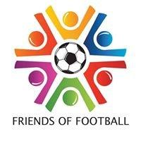 Friends of Football NZ