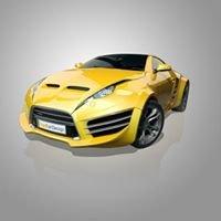 6go Car Design