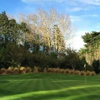 SBS Bank Invercargill Golf Club