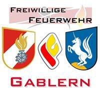 Freiwillige Feuerwehr Gablern