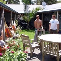 Raglan Backpackers