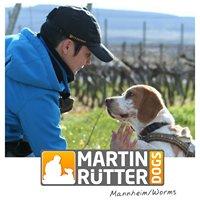 Martin Rütter DOGS Mannheim/Worms