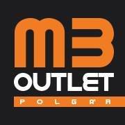 M3 Outlet Center Polgár