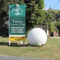 Tairua Golf & Country Club