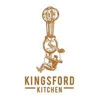 Kingsford Kitchen
