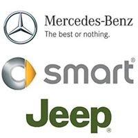 Mercedes-Benz / JEEP - SAVIA Cavaillon