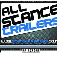 AllStance trailers