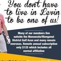 Levin Golf Club