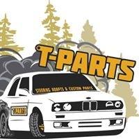 T-Parts