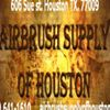 Airbrush Supply of Houston
