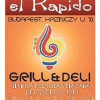 El Rapido grill & tequila