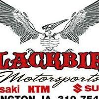 Blackbird Motorsports