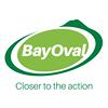 Bay Oval Cricket Ground