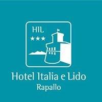 Hotel Italia e Lido Rapallo, Portofino Coast, Italy