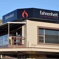 Fahrenheit Restaurant & Bar